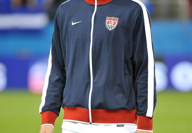 Brek Shea Blog: Missing out on the Olympics is a major disappointment