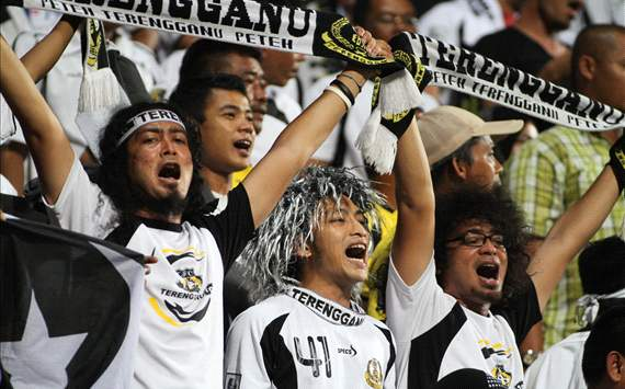 Terengganu can now host night games