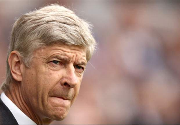 Wenger: I could earn 10 times more if I left Arsenal but money is not my motivation
