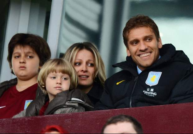 'Petrov will remain Villa captain' - Lambert