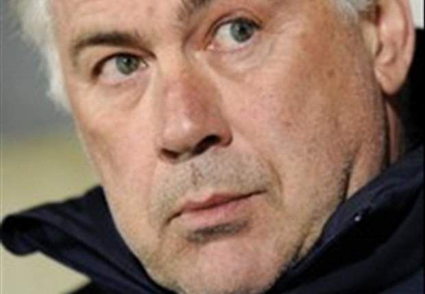 Carlo Ancelotti rules out PSG interest in David Villa: We do not want a player with physical problems