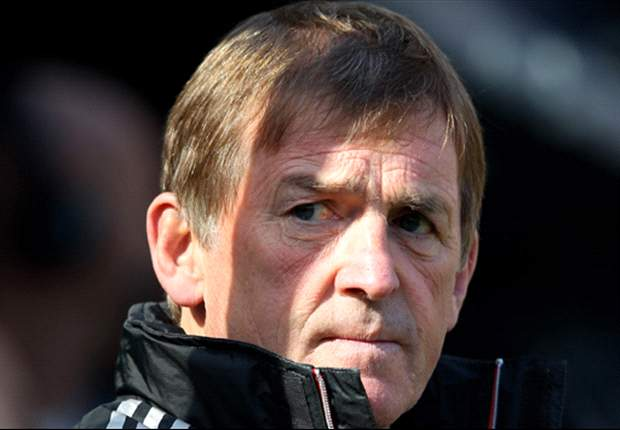 FA Cup or bust: Merseyside derby is the only chance left for King Kenny Dalglish to save his job