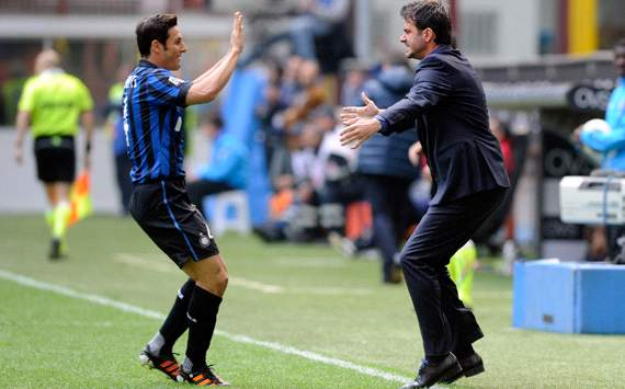 Zanetti: Inter were bound to have a poor season sooner or later