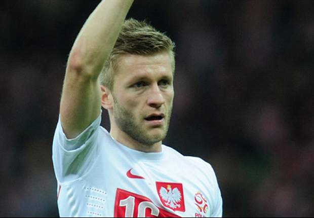Blaszczykowski believes Poland can reach the knockout stages