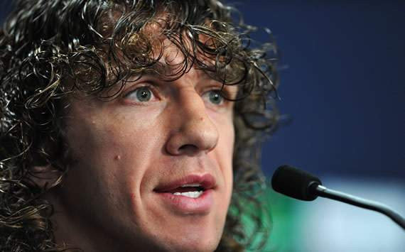 Carles Puyol: Real Madrid Akan Berjuang Hingga Akhir