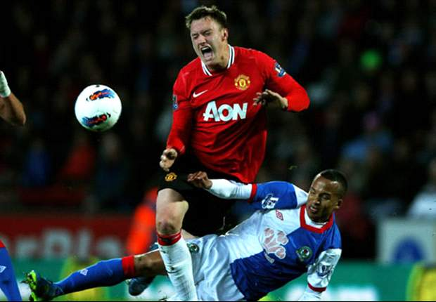 I will not change approach to avoid injury, says Manchester United defender Phil Jones