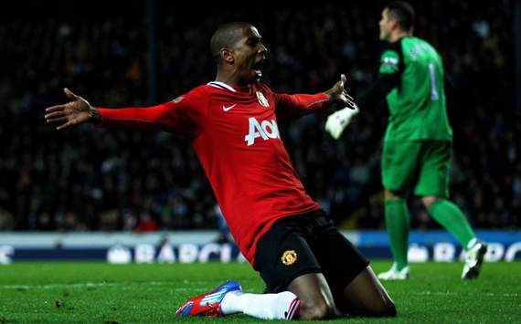Ashley Young: QPR could spoil Manchester City's title party