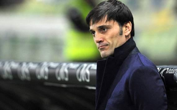 Vincenzo Montella - Catania