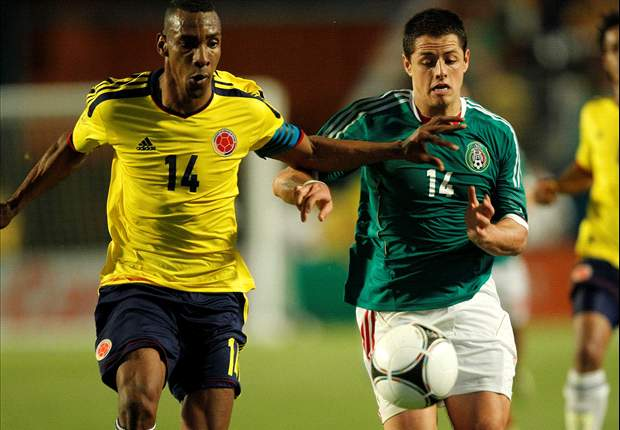 Mexico - Bosnia-Herzegovina Betting Preview: Chicago clash could prove troublesome for Dzeko & Co.