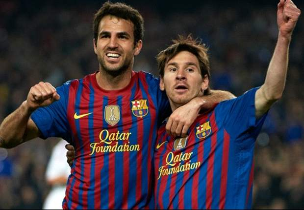 Fabregas: Barcelona are ready for Copa del Rey final
