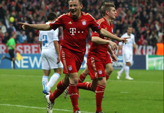 Olic confirms summer move to Wolfsburg