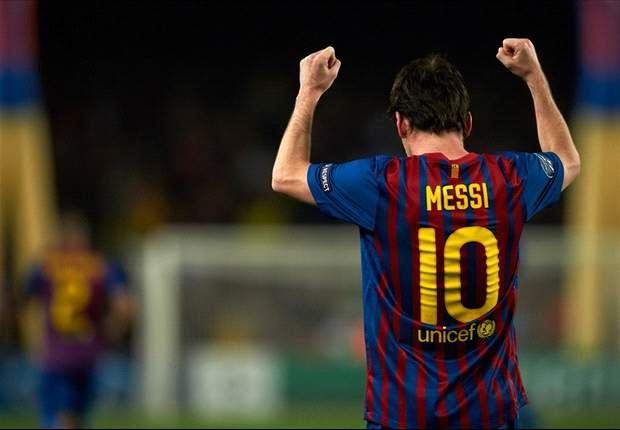 The record to beat all records: 68-goal Lionel Messi is the greatest goalscorer the game has ever seen