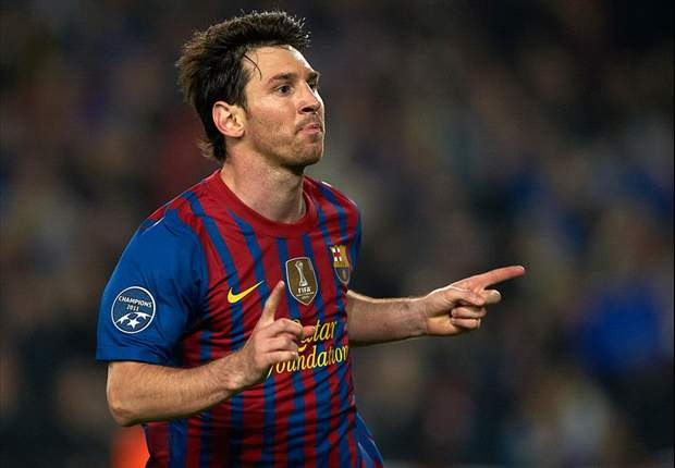 Raul's 71 Champions League strikes, Villa's five-minute hat-trick, Pele's 1281 goals: The records Messi has yet to break