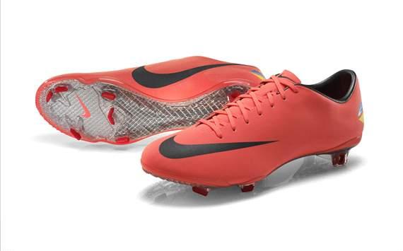Nike Mercurial Vapour 8