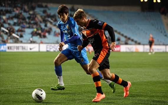 ACL preview: Brisbane v Ulsan