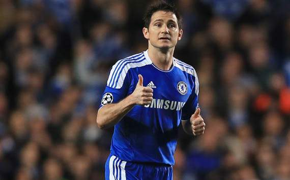 'Lampard can play for many years' - Di Matteo