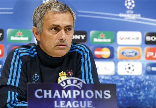 I'm a good loser, insists Mourinho