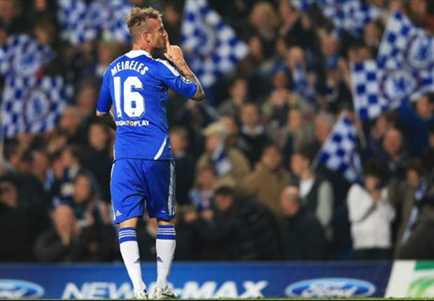 Meireles: I love Liverpool but Chelsea are my sole focus now