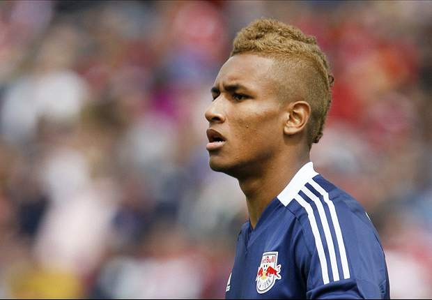 New York Red Bulls trade Juan Agudelo to Chivas USA in exchange for Heath Pearce