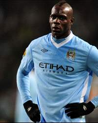 Mario Balotelli - Manchester City 