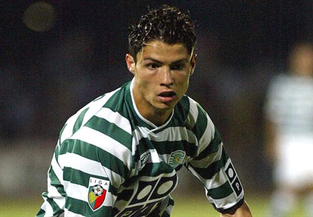 'He was courageous, mentally he was indestructible': Why Sporting Lisbon paid €22,500 for a 12-year-old Cristiano Ronaldo