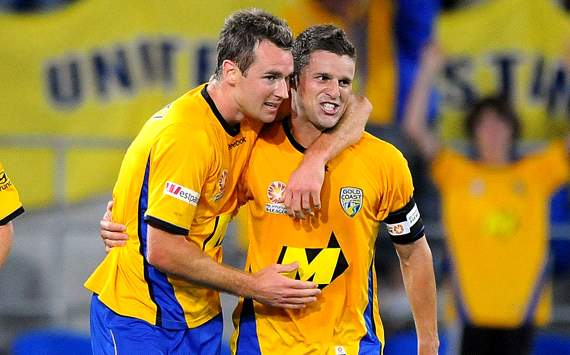 Injury-cursed Socceroo Jason Culina closes in on return to football