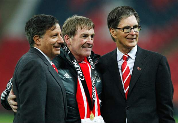 Liverpool chief Tom Werner confident of busy transfer window &amp; expresses admiration for Clint Dempsey
