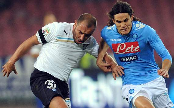 Why Napoli must beat Lazio to the Champions League for the good of Italian football