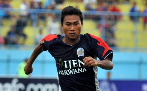 Arif Ariyanto - Arema Indonesia (GOAL.com/Ongisnade)
