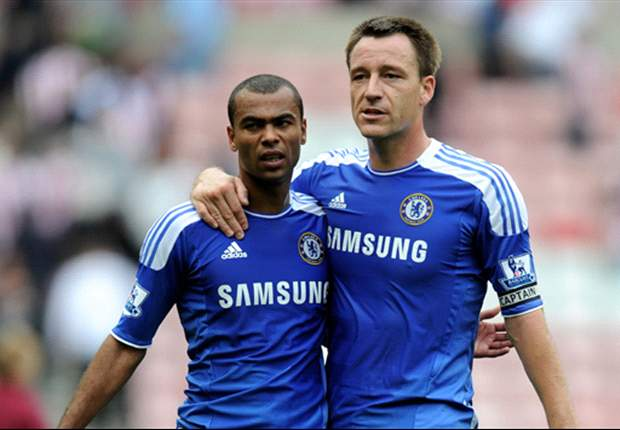 TEAM NEWS: Under-fire duo Terry & Cole start for Chelsea against Norwich