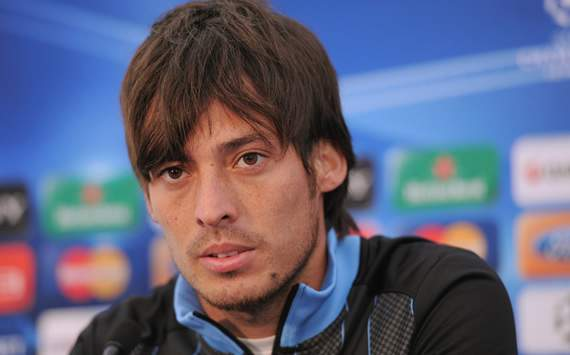 Manchester City: David Silva ya gana como Carlos Tvez, Yay Tour y Sergio Agero con la mejora salarial