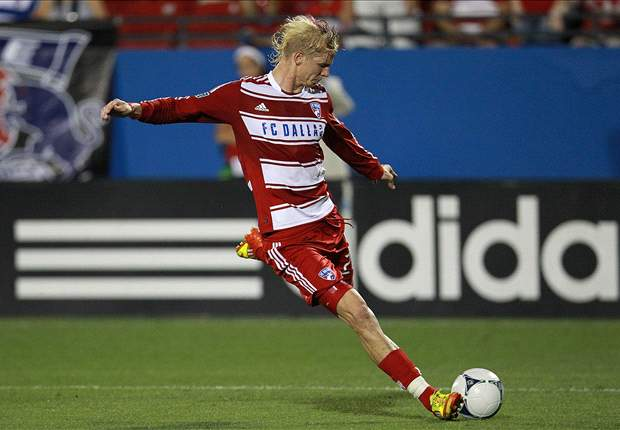 Brek Shea Blog: Arsenal has the best fan base in sports