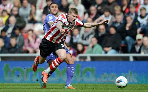 'It would be a great honour' - James McClean on prospect of representing Ireland at Euro 2012