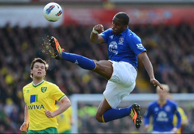 Everton have enough quality to compete, insists Distin