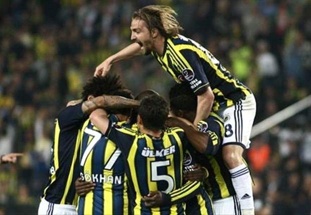 Uefa clears Fenerbahce to compete in Champions League