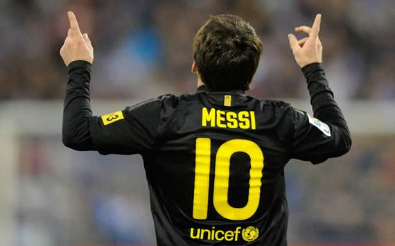 La Liga Team of the Week Round 31: Messi returns to make his 13th appearance, while Real Madrid players miss out
