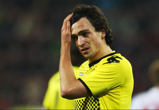 Hummels perfect to replace Vidic at Manchester United, say Goal.com readers