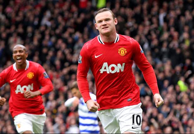 Revitalised Rooney can offer a timely shot in the arm for Manchester United