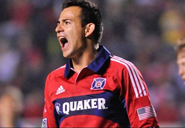 Marco Pappa: 'I will not renew my contract with MLS'