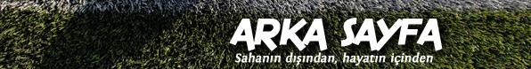 Arka Sayfa