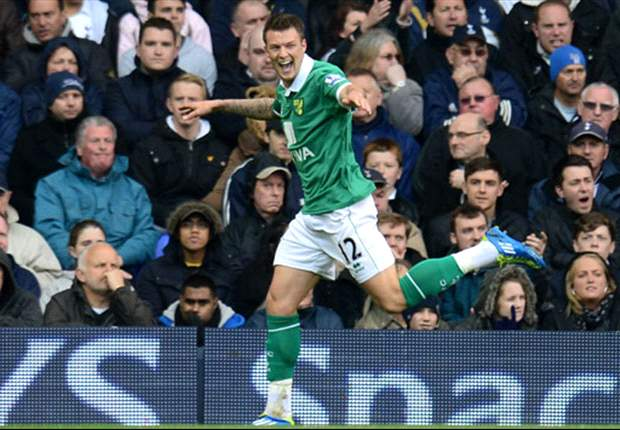 Pilkington: Everyone has to fight for a place in the Norwich City team