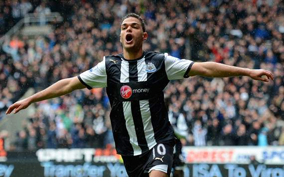 Ben Arfa: Improved attitude has helped my chances of representing France