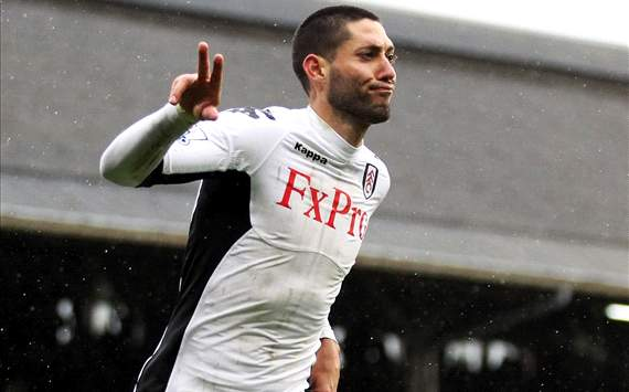 Liverpool prepare counter Dempsey offer as three players undergo Fulham medicals