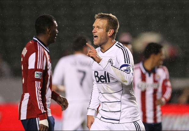 Jay DeMerit Journal: The Vancouver Whitecaps have found their 'bouncebackability'