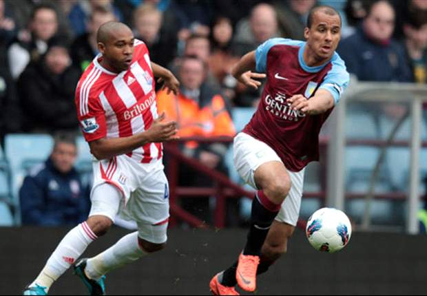 Agbonlahor urges Aston Villa to take cup form into Premier League