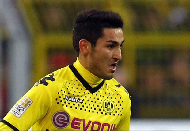 Gundogan: Dortmund is only getting stronger