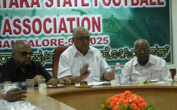 KSFA launches state-of-the-art medical facilities at Bangalore Football Stadium