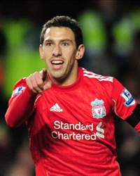 Maxi Rodriguez (Liverpool)
