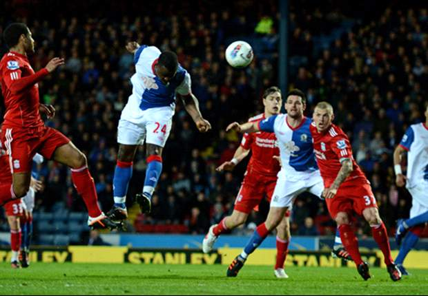 Yakubu admits to mixed emotions following Blackburn relegation