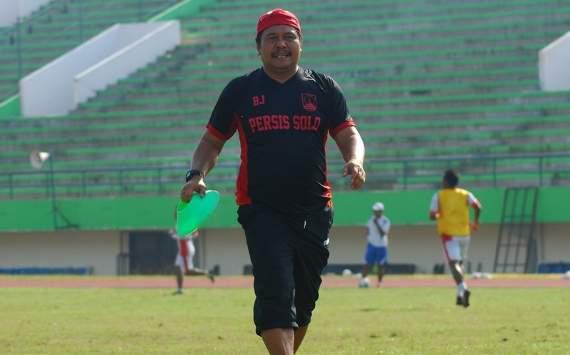 Junaedi - Persis Solo (GOAL.com/Arief Setiadi)